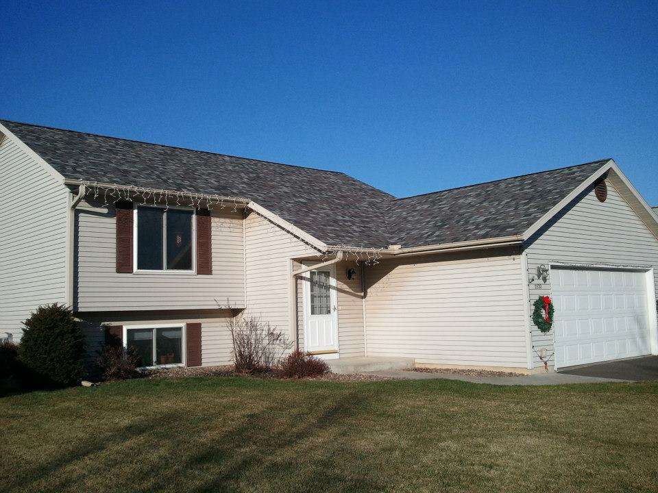 Certainteed 100 All Roofing Scotch Roof U0026