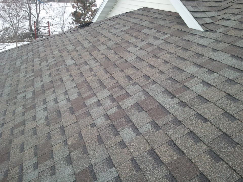 Up Amp Close Yakesh Roofing Eau Claire Wi